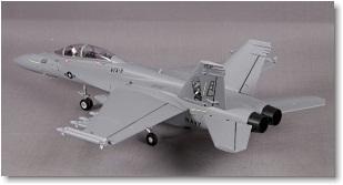 FMS F/A-18 Super Hornet 70 PNP - 87 cm