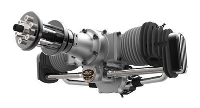 FM 140 B2-FS 4-Takt Benzin 140 ccm
