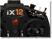 iX12 DSMX, (Multimode)